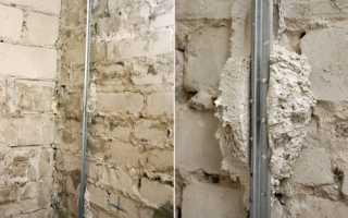 Как штукатурить стены гипсовой штукатуркой своими руками по маякам и без маяков