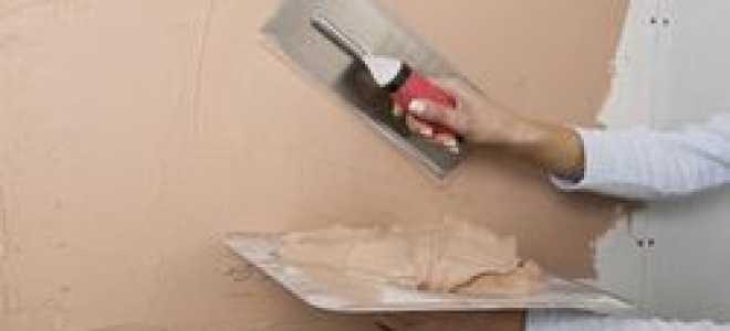 Инструменты для нанесения штукатурки на углы, стены и откосы своими руками: фото и видео