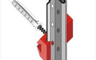 Как выставить маяки для штукатурки – крепление и установка на стену: фото и видео инструкция