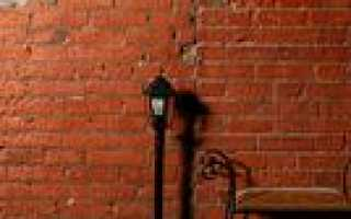 Способы штукатурки кирпичных стен своими руками цементно-песчаным раствором: фото и видео инструкция