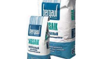 Штукатурка Бергауф гипсовая и цементная: отзывы, расход, характеристики