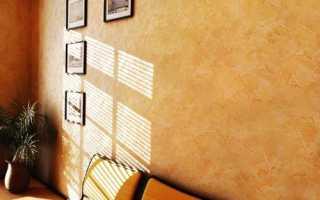 Варианты штукатурки стен квартиры: способы нанесения декоративной