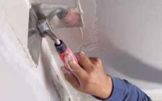 Как штукатурить углы стен своими руками: фото и видео