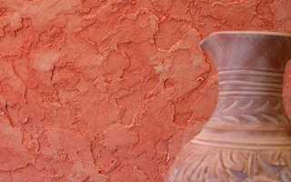 Теплопроводность штукатурки и коэффициент: гипсовой, декоративной, цементной