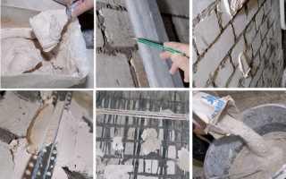 Нанесение гипсовой штукатурки на стену, валиком и машинным способом6 фото и видео