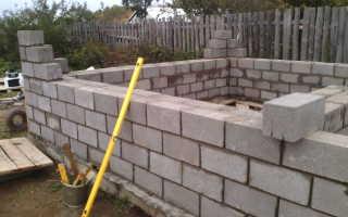Чем лучше штукатурить стены из керамзитобетонных блоков