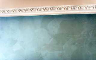 Декоративной штукатурки мокрый шелк: видео нанесения, фото
