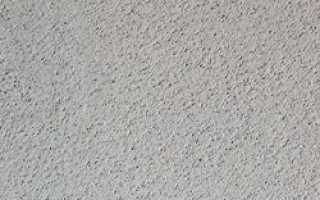 Нанесение декоративной штукатурки шуба на стены: фото, видео инструкция