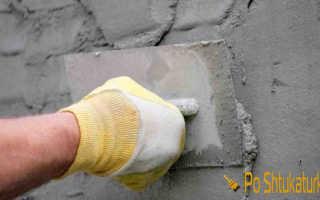 Штукатурка внутренних стен своими руками