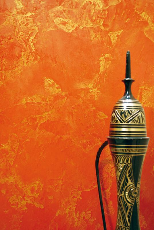 таделакт марокканская штукатурка