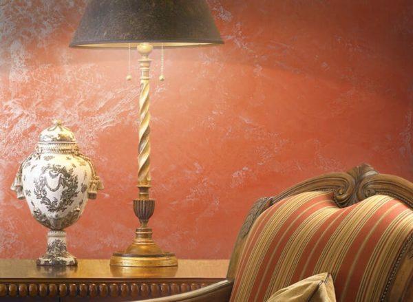 марокканская штукатурка таделакт