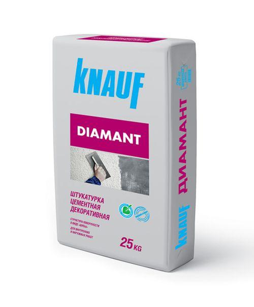 Штукатурка фирмы Knauf