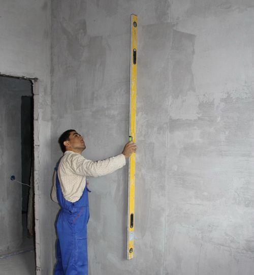 Выравнивание стен штукатуркой_04